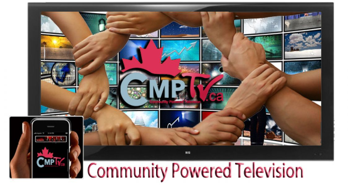 CMPTV Community Agents