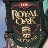 Royal Oak Whibty North